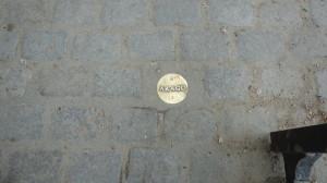 Arago plaatje
